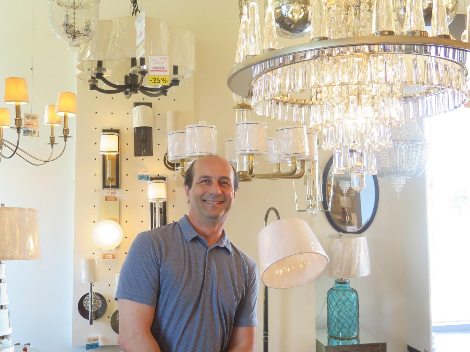 Union Lighting Blog Peter Scalia Full Of Praise For