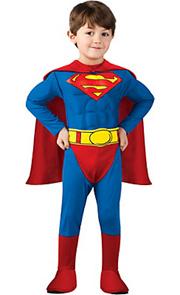 jual kostum anak karakter superhero superman