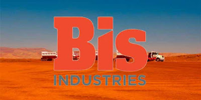 Lowongan kerja PT Bis Industries #1701374