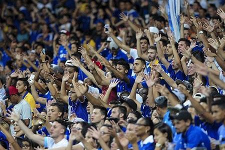 Assistir Cruzeiro x Avaí ao vivo grátis em HD 15/11/2017
