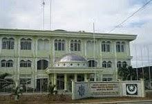 Info Pendaftaran Mahasiswa Baru ( UNW-MATARAM ) Universitas Nahdlatul Wathan Mataram