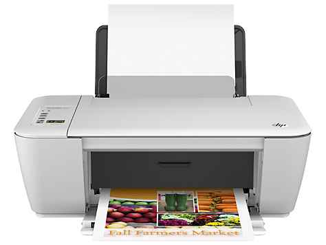 Hp Deskjet 2540 Manual Printer Manual Guide