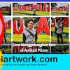 Cara Edit Picsart   Cara membuat Foto Collage Dengan Picsart
