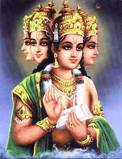Brahma Purana - King Shveta