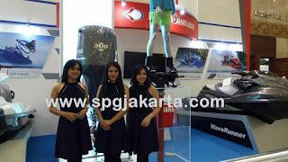 agency spg event jakarta, spg pameran di jakarta, agency model jakarta, agency usher jakarta, wahana agency spg jakarta