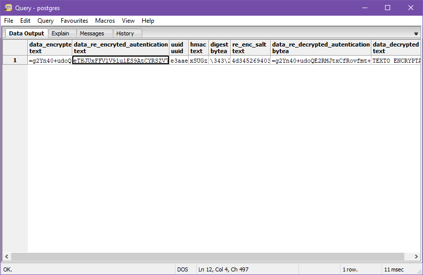 POSTGRES - TRUNCATE ALL CASCADE WITH SPECIFIC CONDITION | PostgreSQL