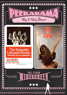 The Sexually Liberated Female (1970)