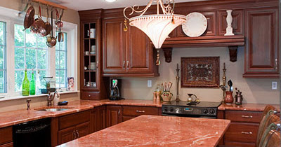 Fun Ideas for Your Next Kitchen Remodel