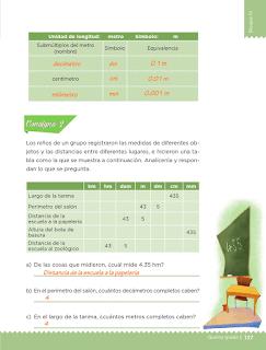 Respuestas Apoyo Primaria Desafíos Matemáticos 5to Grado Bloque IV Lección 72 Equivalencias
