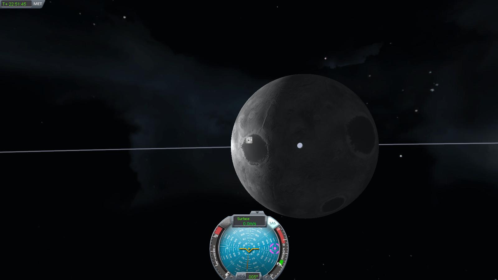 Kerbal Space Program Blog: January 2012
