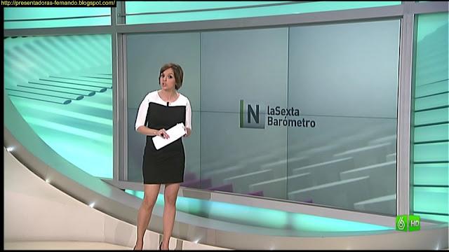 Cristina Villanueva Ramos: CRISTINA VILLANUEVA Y SU