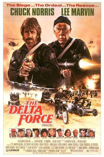 Delta Force - Movie Review