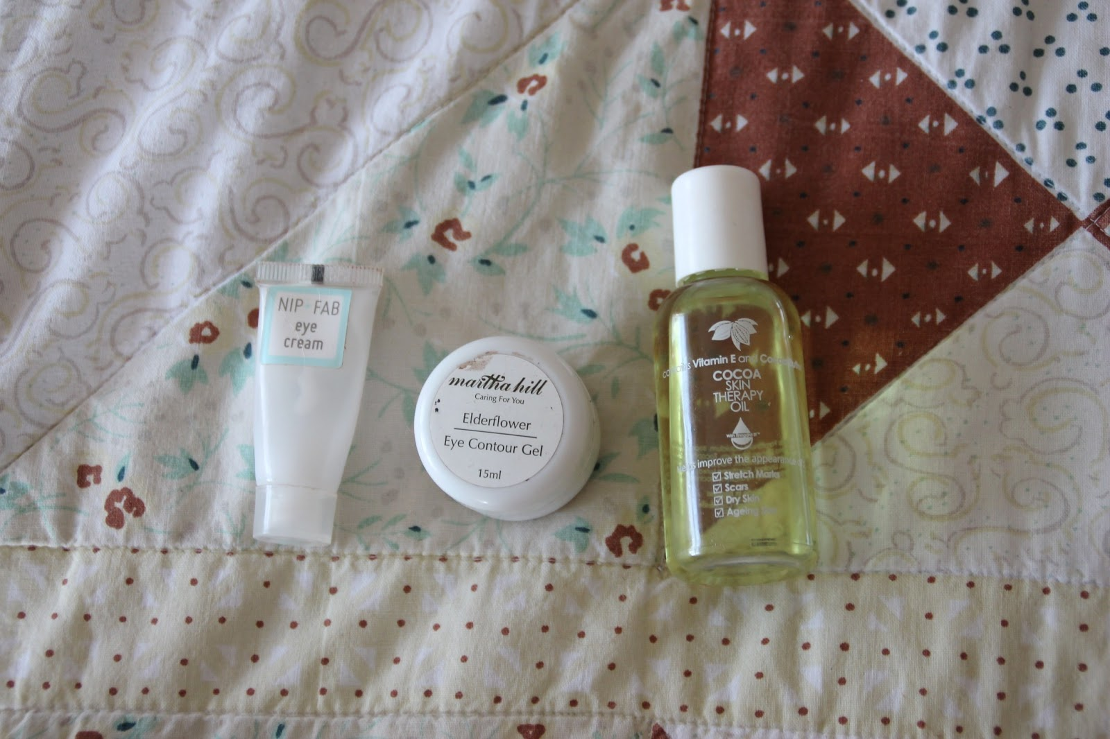 Collection: My Skincare Products - feat: Amie, No7, Soap