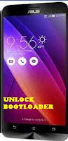 Unlock Bootloader On Asus Zenfone 2