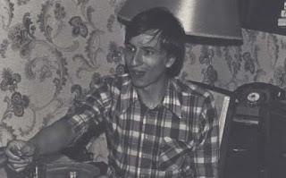 Louis CHATEL alias GL en 1978 !