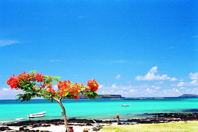 Mauritius time A look at the pearl in the Indian Ocean