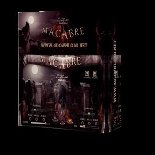 Strezov Sampling - MACABRE Solo Strings