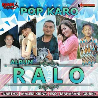 ALBUM POP KARO RALO