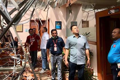 Innalillaahi.. Gempa dan Tsunami Palu-Donggala, Sri Mulyani: 13 Jajaran Dirjen Pajak Belum Ditemukan