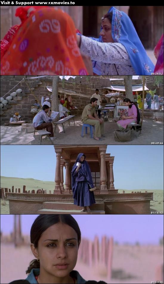 Dor 2006 Hindi 480p HDRip 350mb