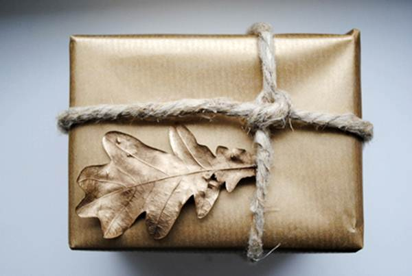 Original Gift Wrapping Ideas 12