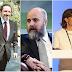 Δρακόπουλος, Λαμπροπούλου, Νιάρχος: Αυτοί είναι οι άνθρωποι που έδωσαν 25.000.000 ευρώ για να προλάβουν μελλοντικές φωτιές πριν κάψουν ζωές