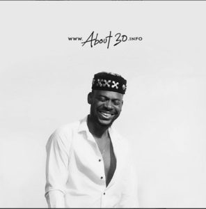 Adekunle Gold's 'About 30' Album Debuts Number #9 On Billboard Chart