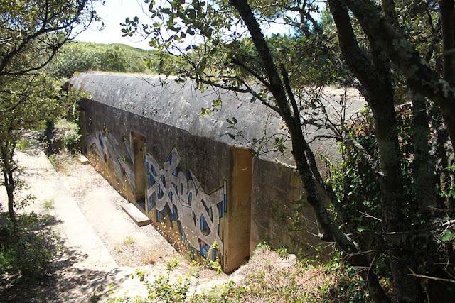 Bunker Type 622