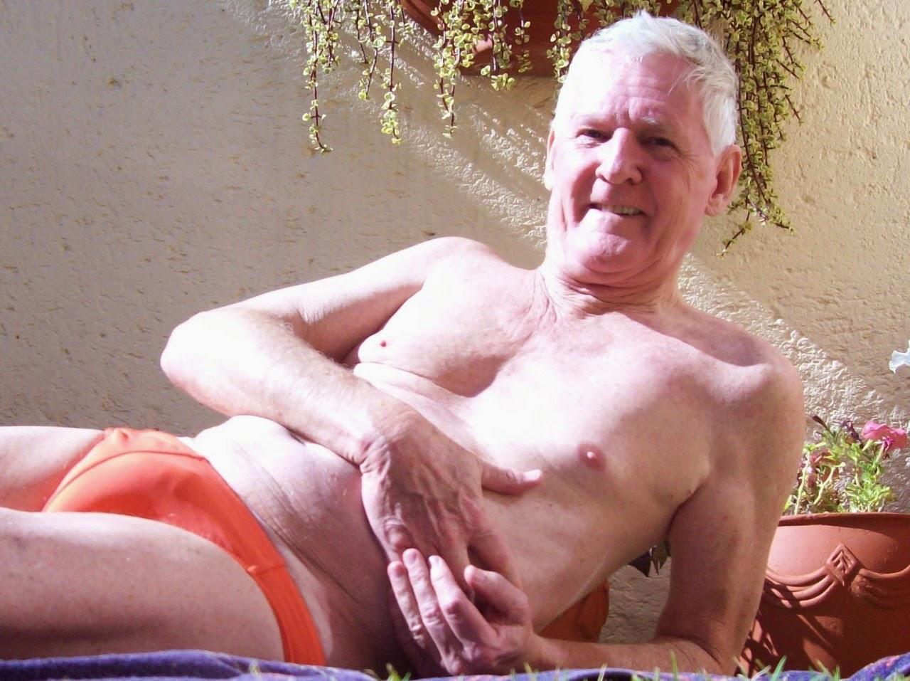 naked old gay silverdaddies