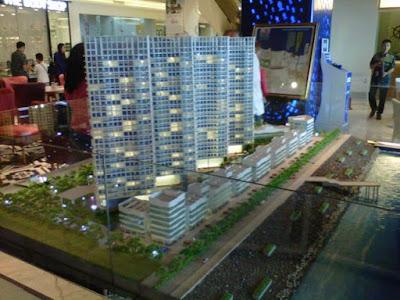 Apartemen Pluit City