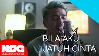 Lirik Lagu Ubay Bila Aku Jatuh Cinta