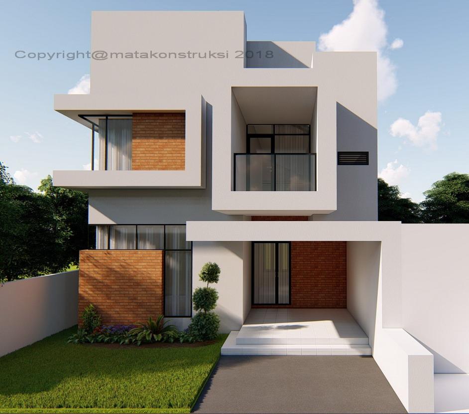 Rumah Modern