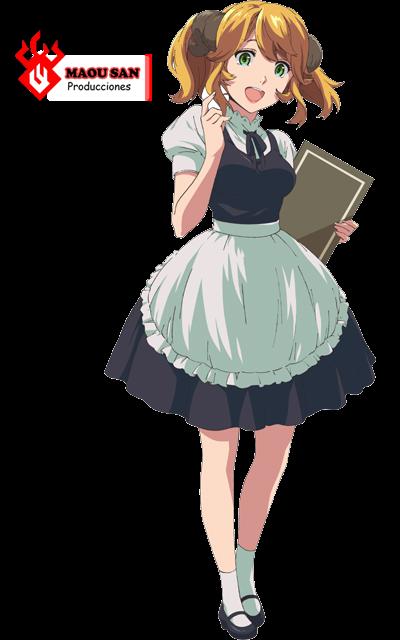 RENDER ISEKAI SHOKUDOU - ALETTA