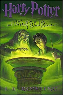 J. K. Rowling -6- Harry Potter and the Half-Blood Prince