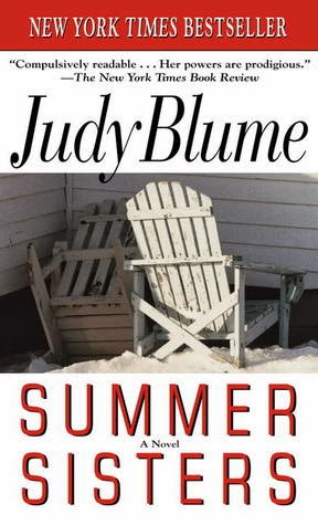 BOOK REVIEW: Summer Sisters by Judy Blume