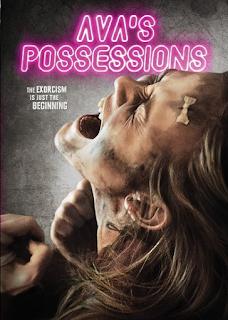 La Posesión de Ava/Ava's Possessions [2015] [DVD5] [Latino] [v2]