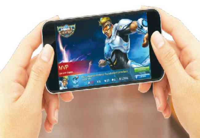 Aplikasi Mengatasi Lag Mobile Legends (Anti Lag ML) Terbaru