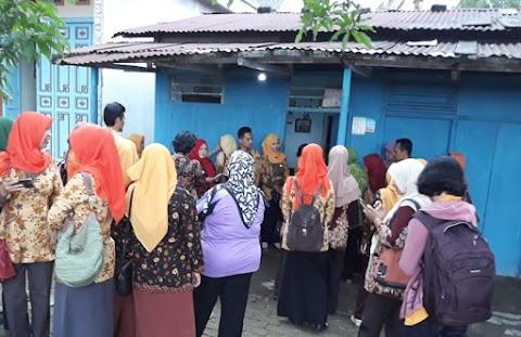 Menuju Indonesia Sehat, Pemalang Lakanakan PIS PK