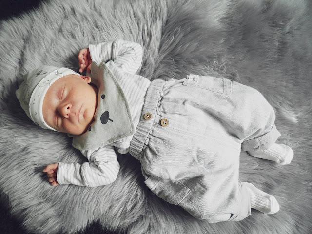 vauva 1kk