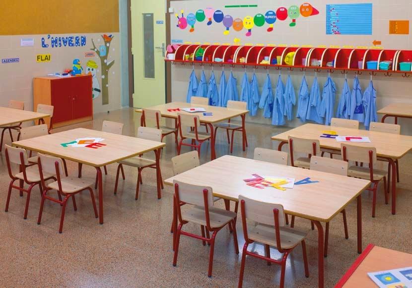 Zona v037 telesecundarias plataformas for Mobiliario para escuelas