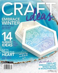 CRAFT Ideas Winter 2015/2016