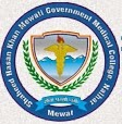 mewat-medical-college-logo