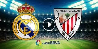 اون لاين مشاهدة مباراة ريال مدريد وأتلتيك بلباو بث مباشر 18-4-2018 الدوري الاسباني اليوم بدون تقطيع