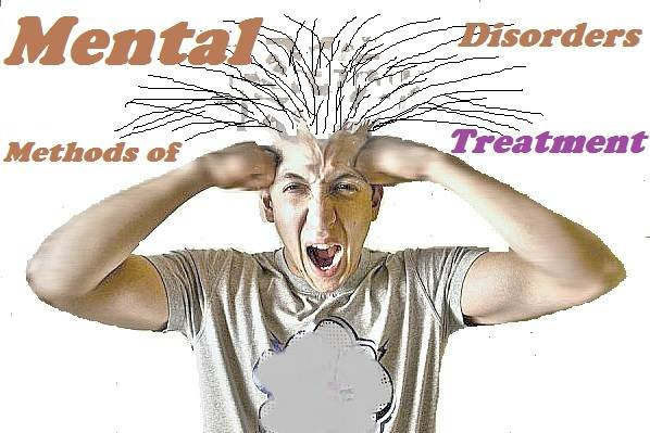 Treatment of Psychological disorder