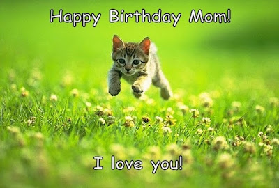 Happy Birthday Memes For Mom
