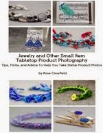 Now available! Take your small item product photography to the next level!