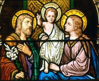 Résultats de recherche d'images pour «La Sainte Famille»