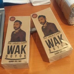 Ready stock krim wak doyok asli