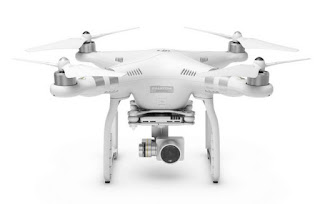 Harga Dji Phantom3 Advanced