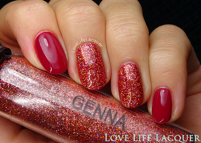 Magpie Beauty Party Collection Genna
